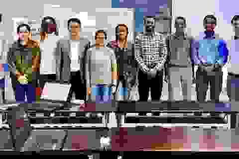 ĐH Huế tiếp nhận du học sinh và sinh viên quốc tế ngừng học do Covid-19