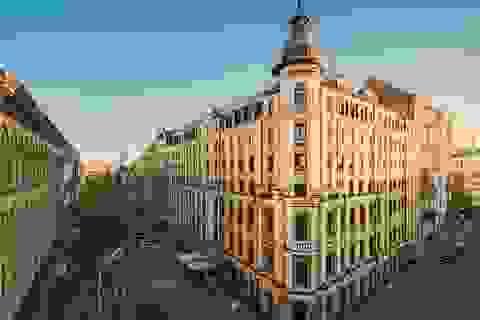 Khám phá các khách sạn đẳng cấp 5 sao của Radisson Blu trên thế giới
