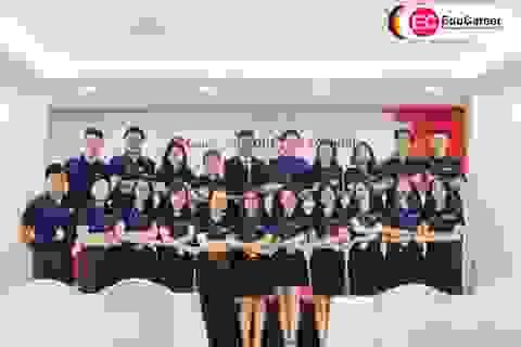 EduCareer - Hệ thống Du học Nghề và Việc làm Quốc tế toàn diện tại Việt Nam