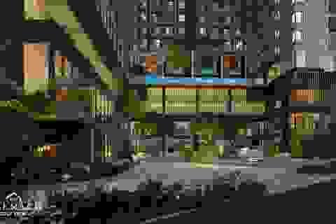 The Emerald Golf View - Giải toả cơn khát căn hộ cao cấp tại Bình Dương