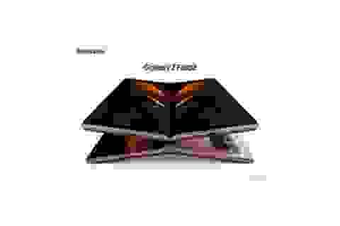 Smartphone màn hình gập thế hệ mới của Samsung lần đầu bị lộ ảnh