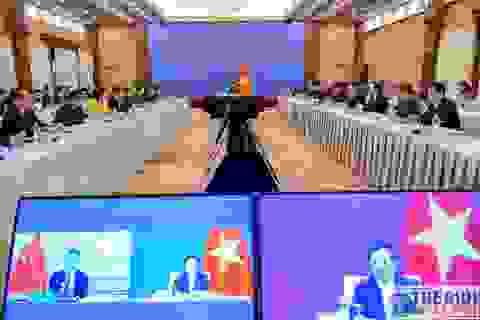 Việt Nam đề nghị Trung Quốc không mở rộng tranh chấp trên Biển Đông