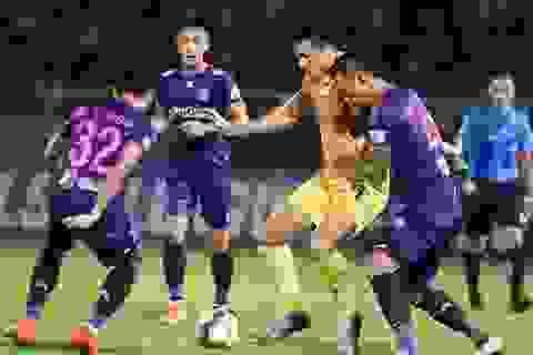 Thêm đội bóng kiến nghị dừng V-League, trao Cúp cho Sài Gòn FC