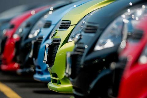 Bức tranh ảm đạm của ngành công nghiệp ô tô toàn cầu
