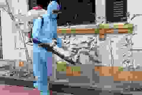 Khánh Hòa hơn 2.300 ca sốt xuất huyết, chỉ đạo quyết liệt diệt bọ gậy