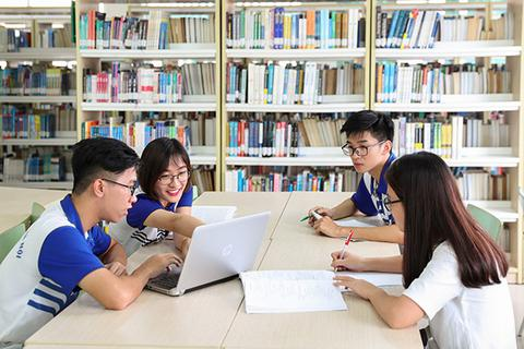 Hơn 400 chương trình giáo dục quốc tế tại Việt Nam: Du học tại chỗ giá rẻ