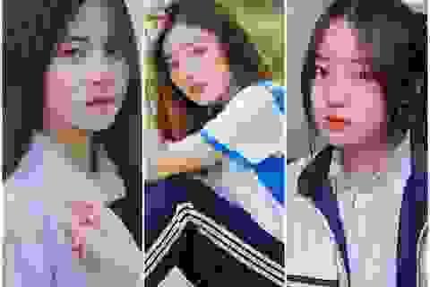 Top 3 nữ sinh xinh đẹp nổi bật trong bộ đồng phục