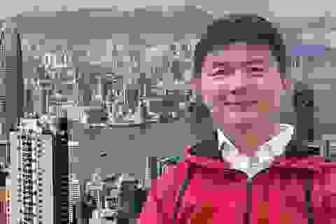 Vén màn vụ Trung Quốc phá vỡ đế chế khổng lồ của tỷ phú tài chính mất tích