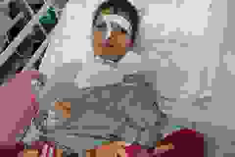 Cô gái trẻ nằm bất tỉnh 1 tháng vì tai nạn được bạn đọc giúp đỡ đã tỉnh lại