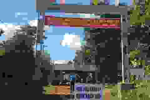 Đắk Lắk: Đã có 38 trường hợp dương tính với bạch hầu