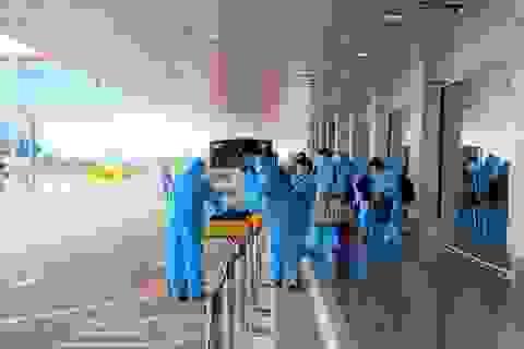 Thêm 5 ca mắc mới Covid-19, Việt Nam vượt 400 trường hợp nhiễm SARS-CoV-2
