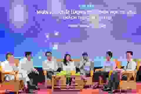 Lời giải nào cho bài toán thiếu hụt nguồn nhân lực chất lượng cao tại Việt Nam