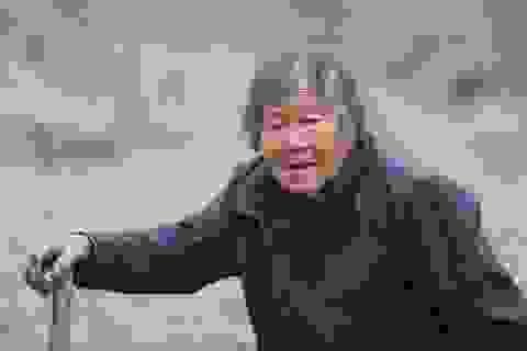 Cụ bà 103 tuổi chia sẻ bí quyết bất ngờ giúp xương chắc khỏe