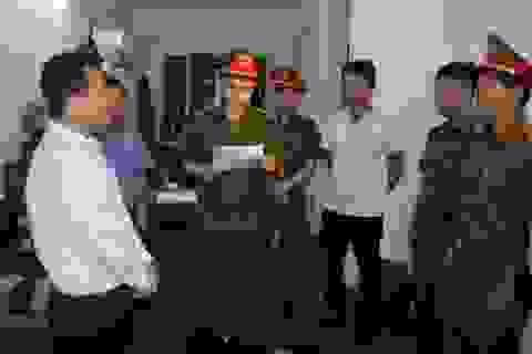 Cán bộ Ban Dân tộc Nghệ An bị khởi tố