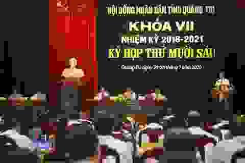 Kinh tế Quảng Trị vẫn phát triển dù có dịch Covid-19
