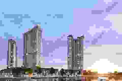 """Khu Đông tiếp tục là """"điểm nóng"""" hút nhà đầu tư của thị trường BĐS Hà Nội"""