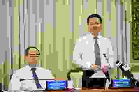 """TPHCM cần chi ngân sách nhiều hơn cho phát triển """"kinh tế số"""""""