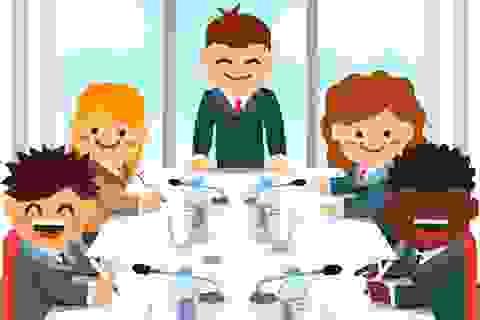 Năm công việc tất yếu của một CEO chuyên nghiệp