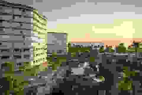 Một vốn bốn lời với căn hộ resort biển tại Shantira Beach Resort & Spa