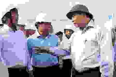 Thủ tướng: Đồng Nai nên xây những khu đô thị xứng tầm