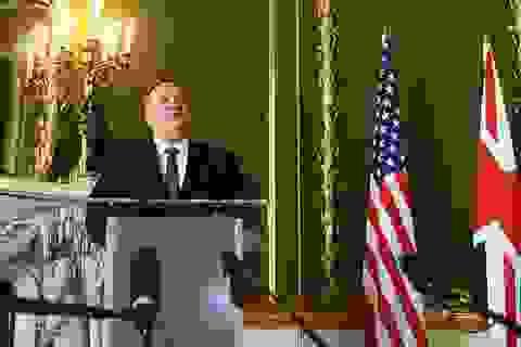 """Ngoại trưởng Mỹ cáo buộc Trung Quốc """"mua chuộc"""" WHO"""