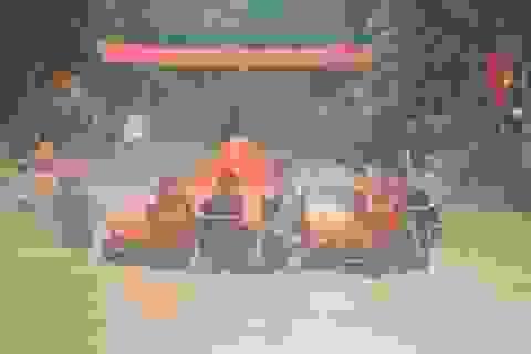 Mưa lũ ở TP Hà Giang lớn kỷ lục gần 60 năm qua
