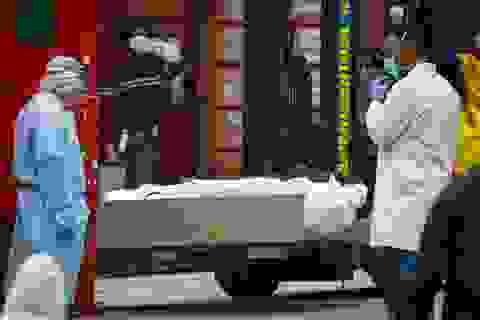 Hơn 1.000 người chết một ngày, Mỹ muốn hợp tác vắc xin Covid với Trung Quốc