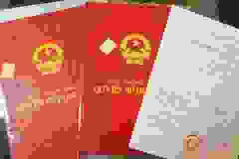 Hà Nội: Đất công bị lấn chiếm vẫn được quận cấp sổ đỏ (?!)