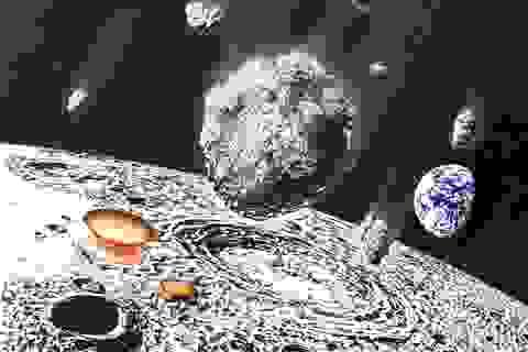 Sự sống trên Trái đất bắt đầu từ đâu?
