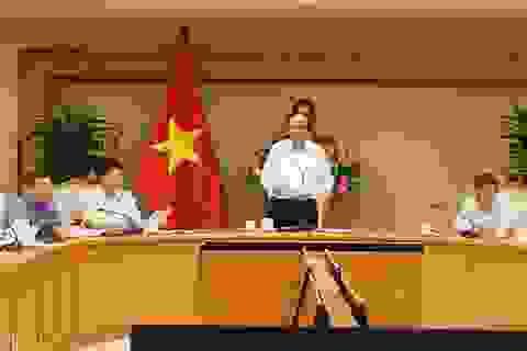 Ban Bí thư quy định việc phối hợp kiểm soát tài sản của quan chức