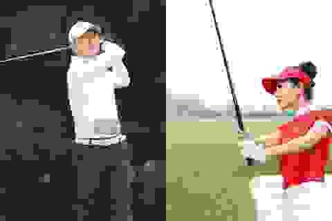Tuấn Hưng, Bình Minh tham gia giải golf ủng hộ trẻ khuyết tật
