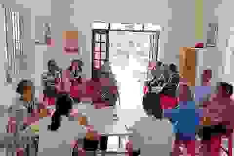 Thanh Hoá: 7 huyện chi hỗ trợ lao động gặp khó vì Covid-19