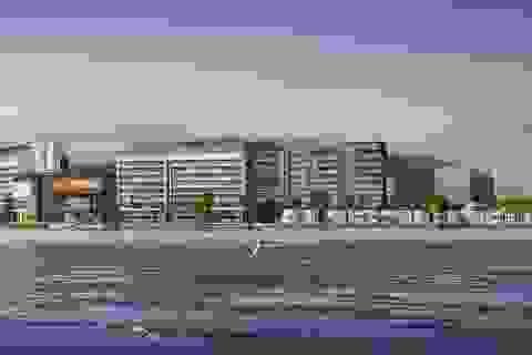 Hạ Long sắp có dự án nghỉ dưỡng ven biển cao cấp quốc tế