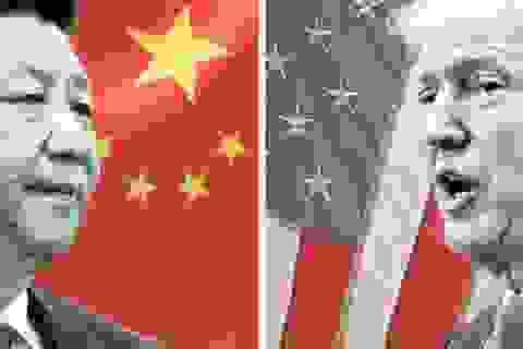 """""""Trung Quốc đã thành đối thủ chiến lược của Mỹ và trật tự toàn cầu"""""""