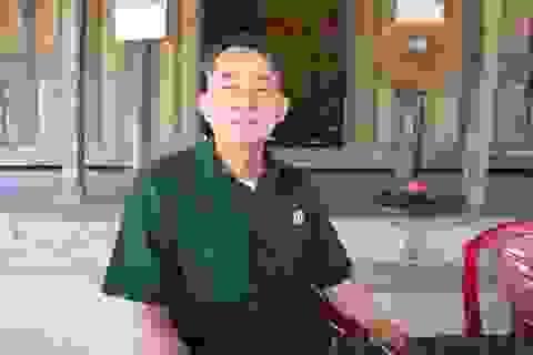 Ký ức của người lính phá bom từ trường trên tuyến đường Trường Sơn