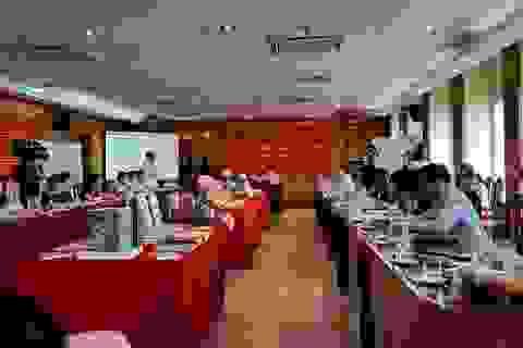 NXB Chính trị quốc gia Sự thật công bố sách xuất bản lần thứ nhất năm 2020