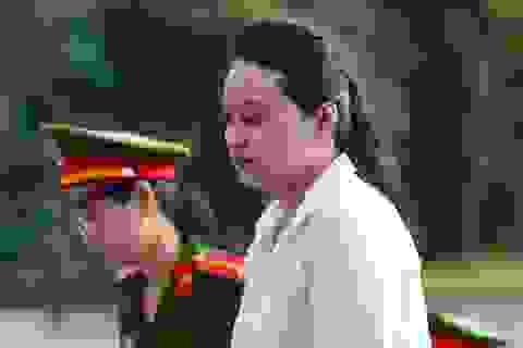 Văn Kính Dương bị đề nghị tử hình, hot girl Ngọc Miu 16 năm tù