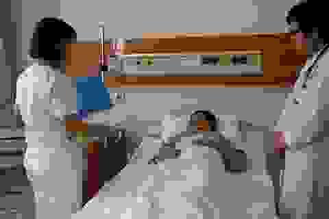 Liệu pháp miễn dịch tự thân: Tăng gấp đôi thời gian sống cho bệnh nhân ung thư