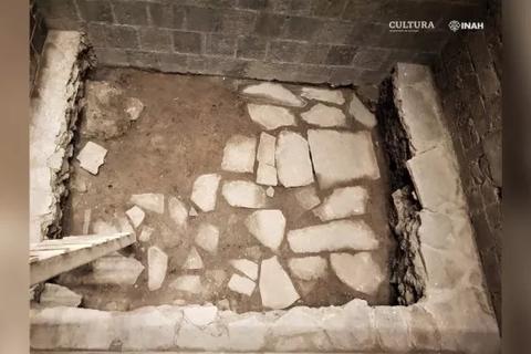 Các nhà khảo cổ học tìm thấy cung điện nơi hoàng đế Aztec bị ám sát