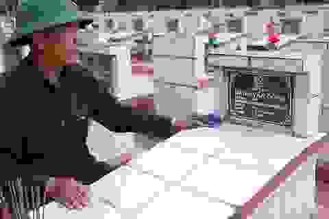 Long An: Chuyện về người cựu chiến binh quy tập 700 hài cốt đồng đội