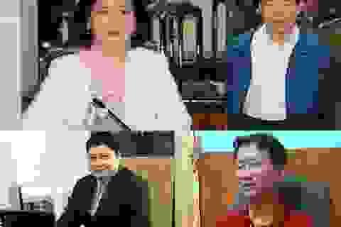 Nhìn lại các phi vụ bỏ trốn của các cựu quan chức trước khi bị khởi tố