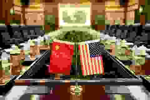 Mâu thuẫn Mỹ - Trung leo thang nguy hiểm