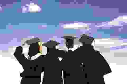"""COVID-19 là cơ hội cho thị trường """"du học tại chỗ"""""""
