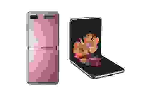 Samsung bất ngờ ra mắt Galaxy Z Flip 5G - Cấu hình nâng cấp, giá đắt hơn