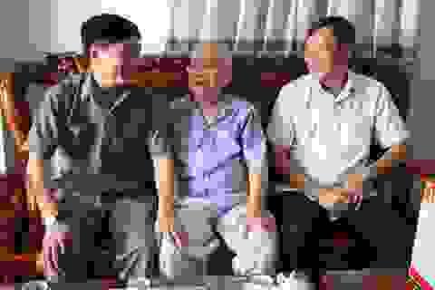 Bí thư Tỉnh ủy Đắk Lắk thăm, tặng quà cho người có công với cách mạng