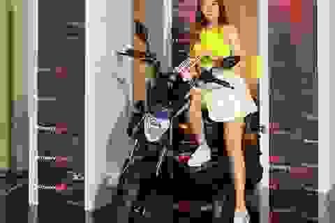 Yadea ra xe máy điện giá 16,6 triệu đồng, cạnh tranh VinFast Impes