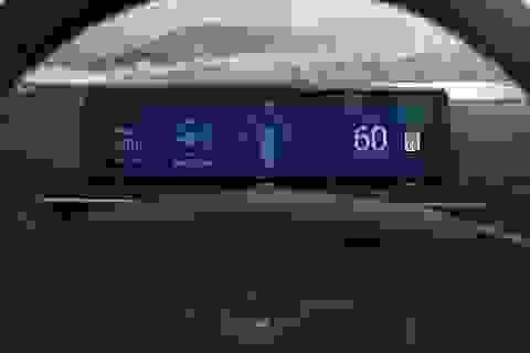 Ford sẽ dùng công nghệ hỗ trợ lái của Intel