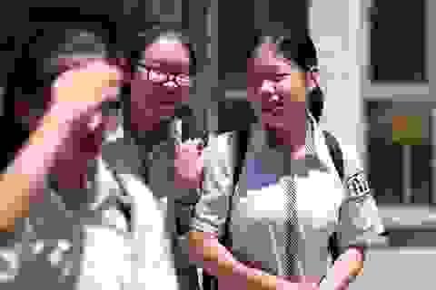 Hà Nội công bố đáp án, thang điểm bài thi Ngữ văn, Toán và tiếng Anh lớp 10