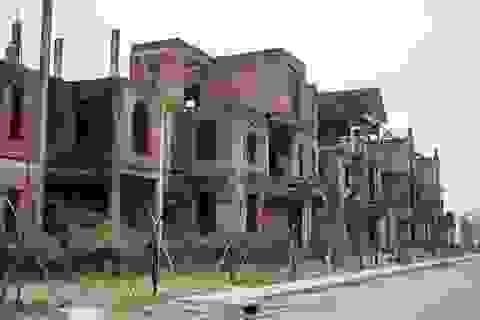 """11 """"siêu dự án"""" nhà ở tại Nghệ An bị chấm dứt để thu hồi đất"""