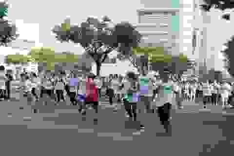 Herbalife Việt Nam lần thứ 5 đồng hành cùng Ngày chạy vì sức khỏe toàn dân